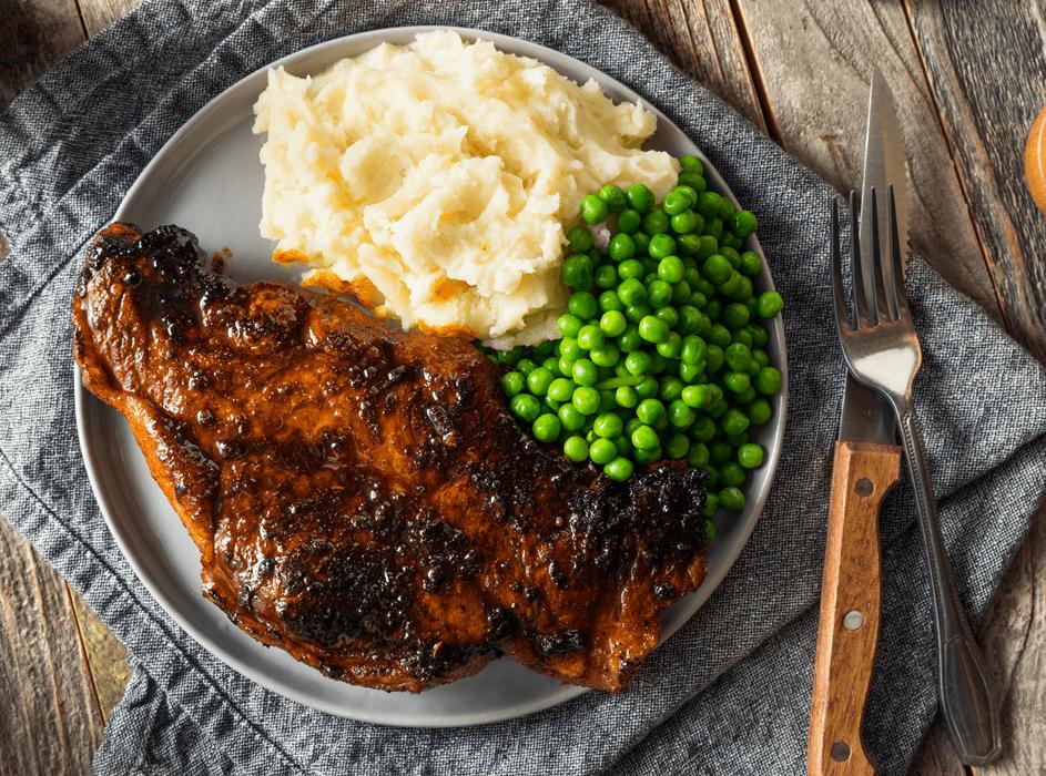 bbq steak recipes