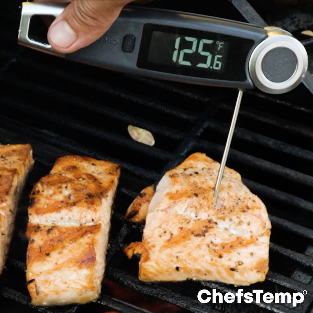 ChefsTemp - Best Meat Thermometer